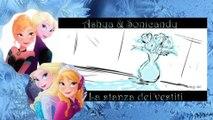 Doppiaggio: Elsa&Anna -La stanza dei vestiti- (FanDub) ~ [Ashya&Sonicandy11th]
