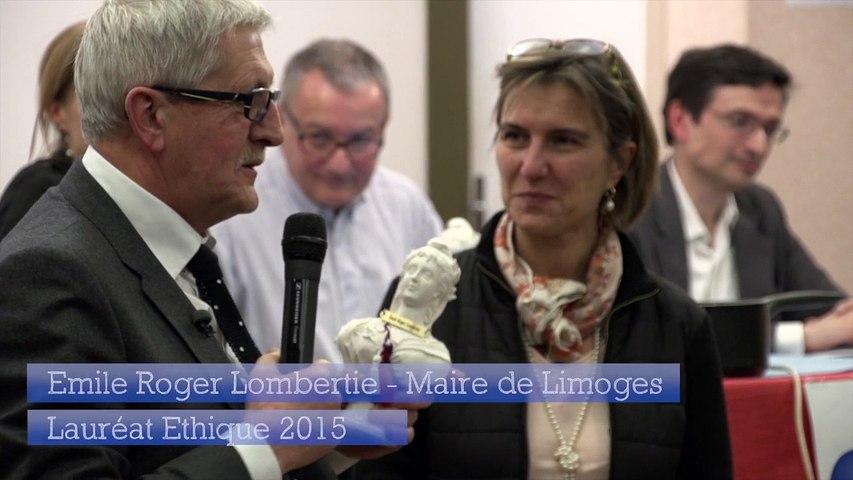"""Soirée prix """"Ethique"""" contre Casseroles 2015"""
