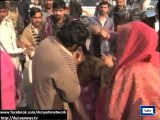 Dunya News - Lahore: 8th class student dies in bus accident