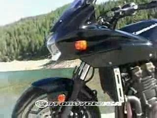 Kawasaki Z750 S