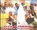 Mulana Tariq Jamil Sb and shaikh abdul rahman al sodais
