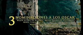 Into The Woods - Spot#2 [20 seg] Español