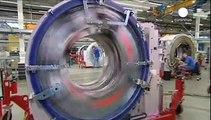 Siemens taille dans ses effectifs pour être plus rentable