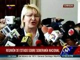 Solicitarán nuevamente la extradición de Posada Carriles y Antonini Wilson a Venezuela