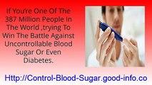 Blood Sugar Levels, Low Blood Sugar Symptoms, Normal Blood Sugar After Eating, Glucose In Blood