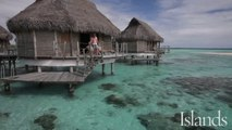 How to Overwater Bungalow