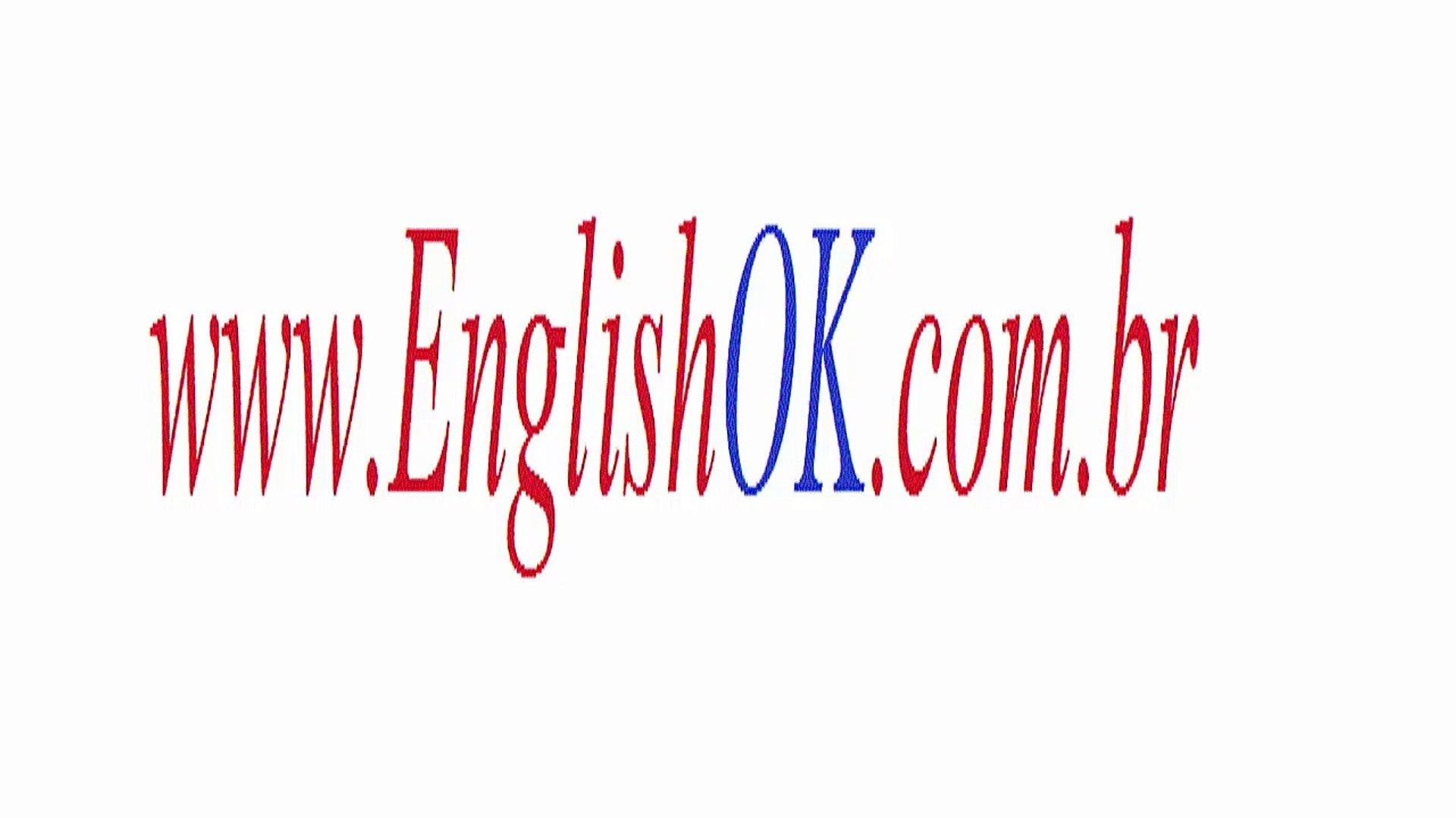 Carona Em Inglês