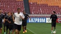 Francia:  Olympique de Lyon - PSG, la previa