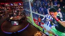 06-02-2015 Feyenoord onderwerp bij Voetbal International