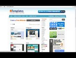 Installing a custom blogger template  Blogger Guidelines #2 HD Movies With Freelance Support