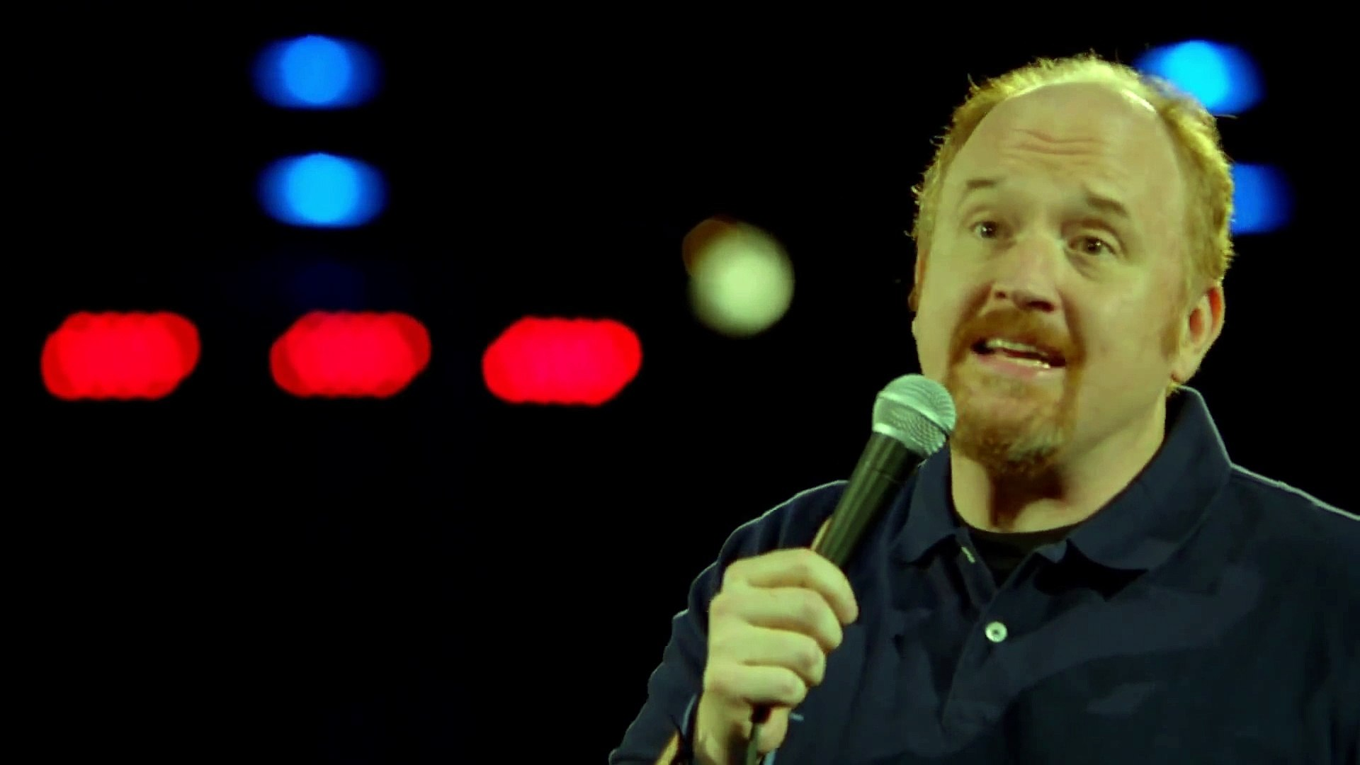 Louis C.K. - Pets and animals