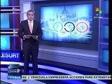 Rusia: Federación de Atletismo se defiende ante denuncias de dopaje