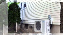 Heating Air Conditioning Split Units (Heating and AC).