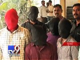 Five men arrested on charges of multiple loots, Mumbai - Tv9 Gujarati