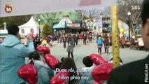Phim Bởi Vì Yêu Anh Tập 1 - Phim Tâm Lý Tình Cảm Hàn Quốc Mới Hay 2015