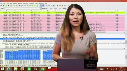 Wireshark 101: Hypertext Transfer Protocol - HakTip