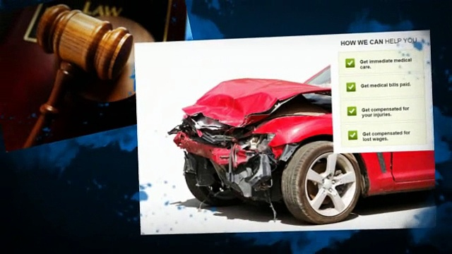 Injury Lawyers For Auto Accidents