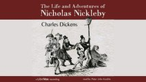 The Life and Adventures of Nicholas Nickleby  by Charles DICKENS | General Fiction | FULL AudioBook # 3