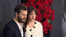 A Special Screening And Sexy Stars of 'Fifty Shades of Grey'