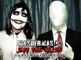 Slenderman VS Jeff the Killer Batalla Final de Rap - Keyblade