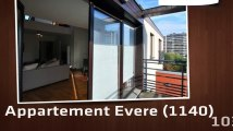 A louer - Appartement - Evere (1140) - 103m²