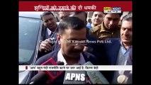 Don't vote for parties which distribute cash, liquor: Arvind Kejriwal
