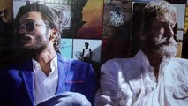 Bollywood reacts after watching 'Shamitabh'
