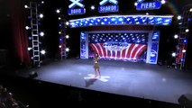 Kelli Glover  Singer Stuns With  If I Ain't Got You  Alicia Keys Cover - America's Got Talent 2014