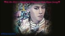6-6-14 Happy Birthday KHJ (reuploaded)