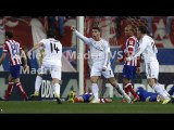 watch Atletico Madrid VS Real Madrid live football match