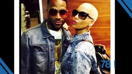 F78 WEEKLY NEWS:Amber Ross, D'Banj, Donae'O, Olamide,Tank, Iyanya, Nneka, MandyDollz,(2nd Feb 2014)