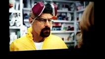 Esurance Breaking Bad Superbowl Commercial 2015