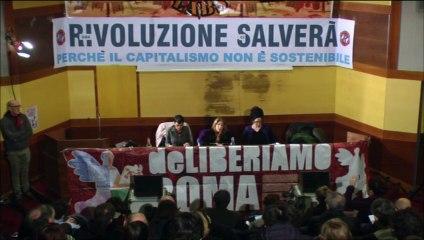"""Naomi Klein """"Una rivoluzione ci salverà - Perchè il capitalismo non è sostenibile"""""""