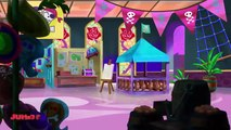 Jake and the Never Land Pirates - First Mate Molly - Official Disney Junior UK HD