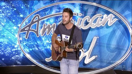 Alex Shier - Audition - American Idol 2015
