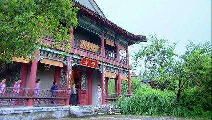 新京華煙雲 第28集 Moment in Peking Ep28