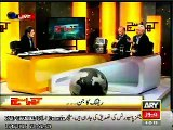 Part 2 Mubashir lucman challenge to TV Rating, Urdu 1, Kantar media, Gallup 4 Feb 2015 in Khara such Ary news uploaded by Mediatrack