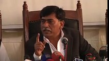Listen what Afaq Ahmed Predicted before Baldia Town Incident
