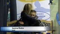 Julia Quattrocchi - Sans Limites moins de 9 ans Dames Gr. 1 (REPLAY)