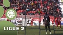 Dijon FCO - FC Sochaux-Montbéliard (1-0)  - Résumé - (DFCO-FCSM) / 2014-15