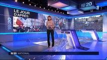 CHARLIE : après le Rassemblement du dim 11 janvier, les Gens dans la rue et la  préparation du Charlie-Hebdo, le Numéro des Survivants