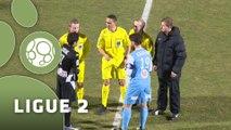 Angers SCO - Tours FC (2-0)  - Résumé - (SCO-TOURS) / 2014-15