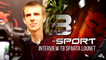 Interview Sparta Lounet - Lyon eSport #8