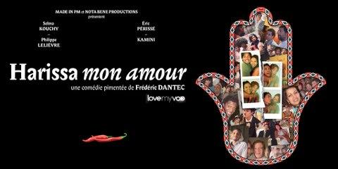 BANDE ANNONCE HARISSA MON AMOUR