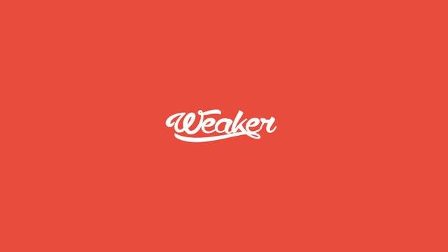 2Weaker TV [EC]
