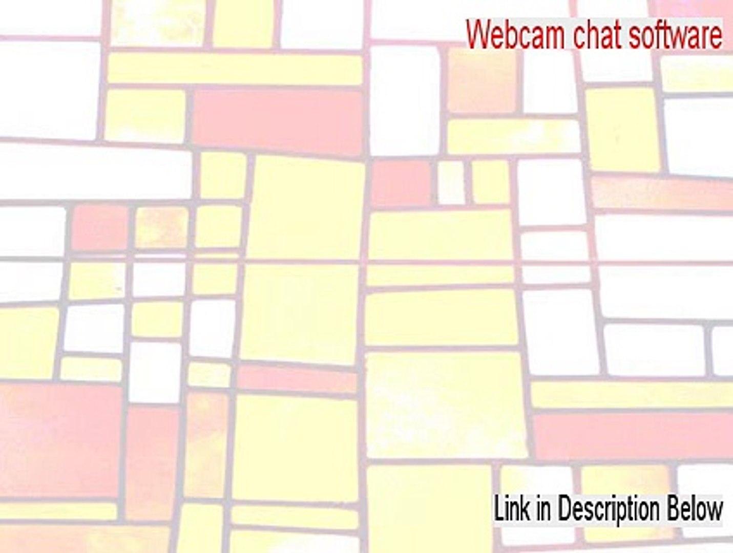 Webcam chat software Full - Webcam chat software