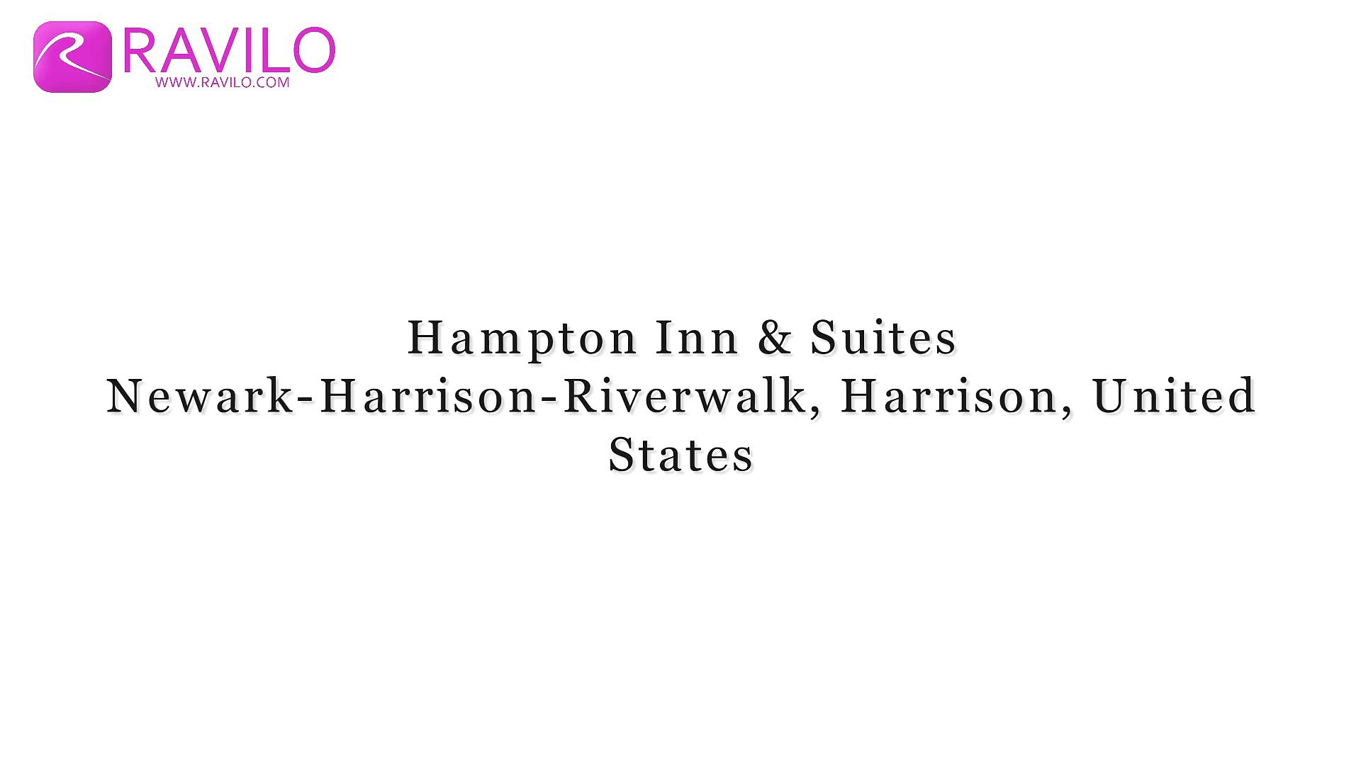 Hampton Inn & Suites Newark-Harrison-Riverwalk, Harrison, United States