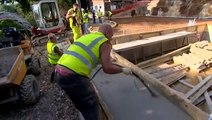 Grand Designs S09E10 Revisited Weald of Kent Arched Eco House Video
