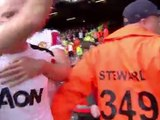 Rooney v West Ham United