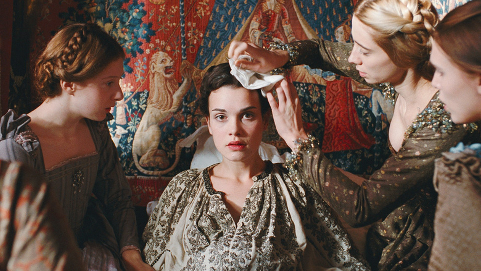 Mary Queen Of Scots Full Movie Video Dailymotion